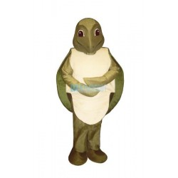 Sea Turtle Lightweight Mascot Costume