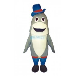 Texas Catfish Lightweight Mascot Costume