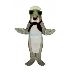 Fresh Fish Lightweight Mascot Costume