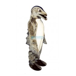 Killer Shark Lightweight Mascot Costume