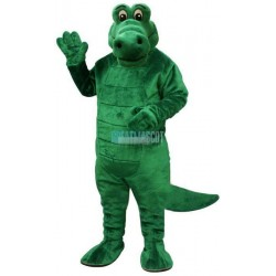Albert Alligator Lightweight Mascot Costume