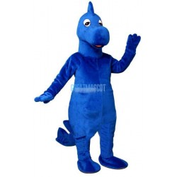 Dilly Dino Lightweight Mascot Costume