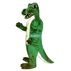 Hungry Alligator Lightweight Mascot Costume
