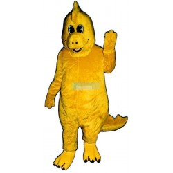 Cute Dinosaur Lightweight Mascot Costume