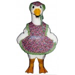 Mother Goose Lightweight Mascot Costume