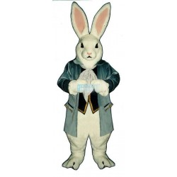 Lord Cottontail Lightweight Mascot Costume