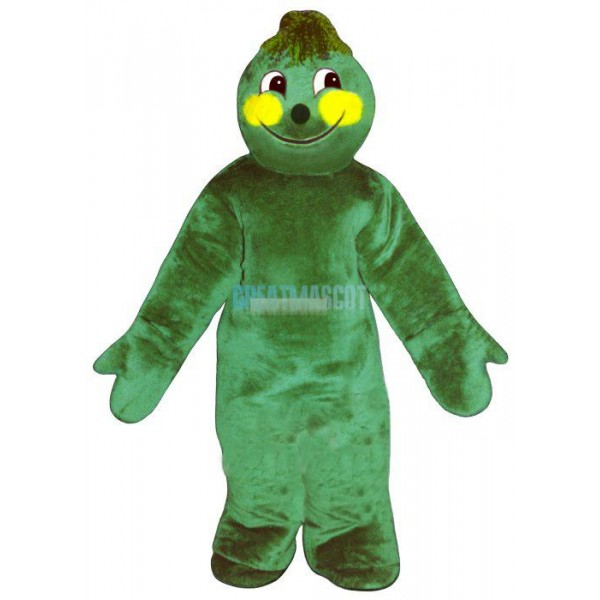 Brussel Sprout Lightweight Mascot Costume