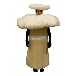 Cauliflower Lightweight Mascot Costume