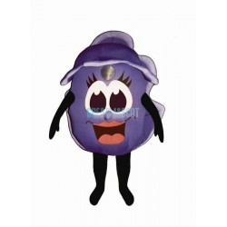 Cabbage Lightweight Mascot Costume