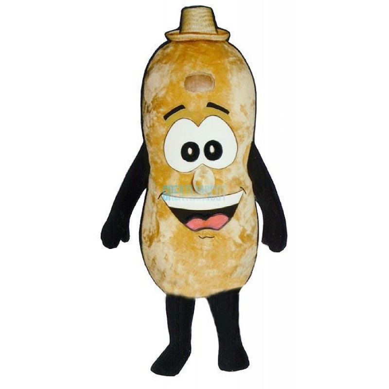 Idaho Potato Lightweight Mascot Costume