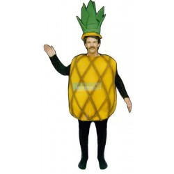 Pineapple Lightweight Mascot Costume