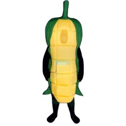Corn Lightweight Mascot Costume