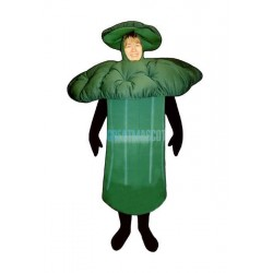 Broccoli Lightweight Mascot Costume