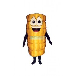 Corn on Cob Lightweight Mascot Costume