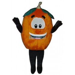 Pumpkin Lightweight Mascot Costume