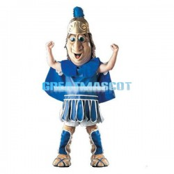 Adult Best Historical Soldier Mascot Costume