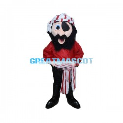 Adult Best One-eyed Man Mascot Costume