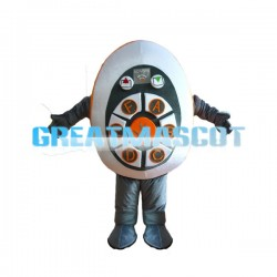 Cell Phone Lightweight Mascot Costume For Adult