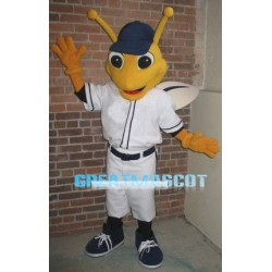 Baseball Bee Home School Mascot Costume