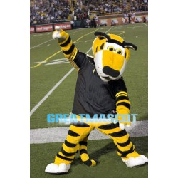 Football Hamilton Tiger-Cats Mascot Adult Costume