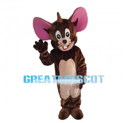 Adorable Tom And Jerry Mascot Costume