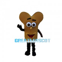 Pets Dog Bone Mascot Costume