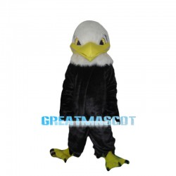 Original Eagle Mascot Costume