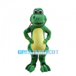 Classic Edition Long Tongue Frog Mascot Costume