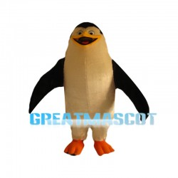 Private Penguins Of Madagascar Mascot Costume