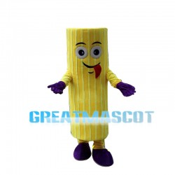 Funny Cartoon Crab Stick Mascot Costume