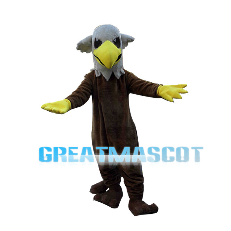 Mythical Eagle Monster Griffin Mascot Costume