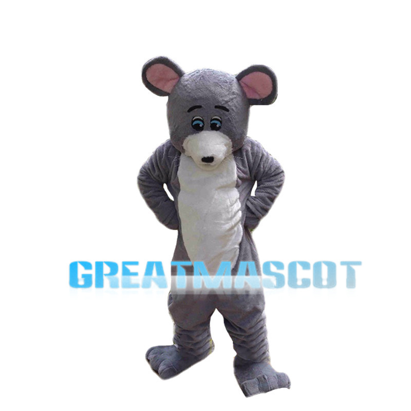 Lovely Mouse Mascot Costume