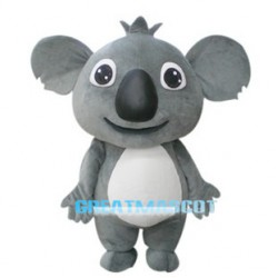 Koala Small Mascot Costume Free Shipping