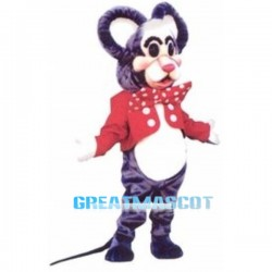 Skitter the Mouse Mascot Costume Free Shipping