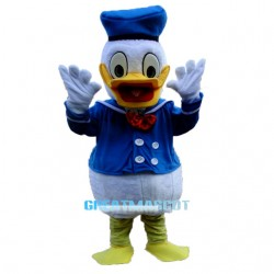 Duck & Poultry Mascot