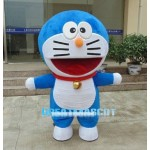 High Quality Doraemon Mascot Costume