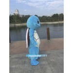 Squirtle Mascot Adult Costume Pokemon Pok Free Shipping