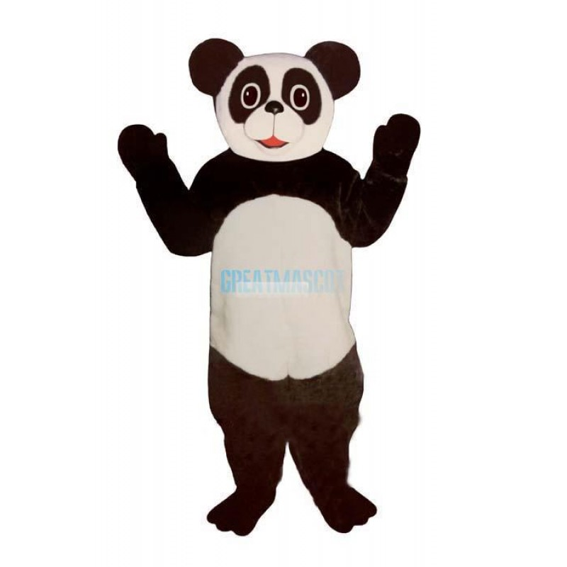 sc 1 th 225 & Patty Panda Lightweight Mascot Costume
