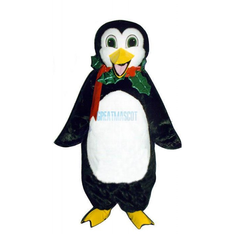 sc 1 th 225 & Molly Holly Berry Penguin Lightweight Mascot Costume