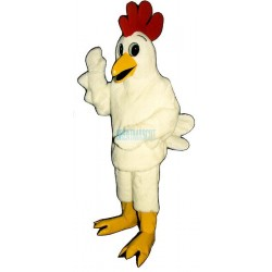 Chicken Surprise Mascot Costume
