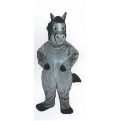 Peter Pony Mascot Costume