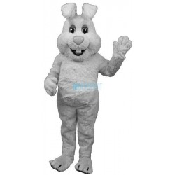 Big Hopper Bunny Mascot Costume