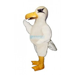 Sealey Seagull Mascot Costume