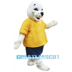 High Quality Seal Mascot Costume