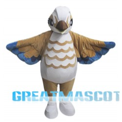 Shooting Bird Mascot Costume