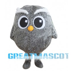 Adult Owl Mascot Costume