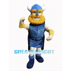 Viking Mascot Costume