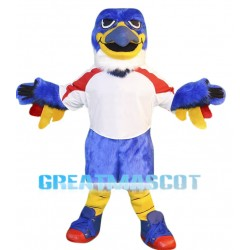 Thunder Birds Mascot Costume