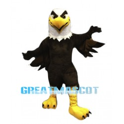 Professional Quality Eagle Mascot Costume