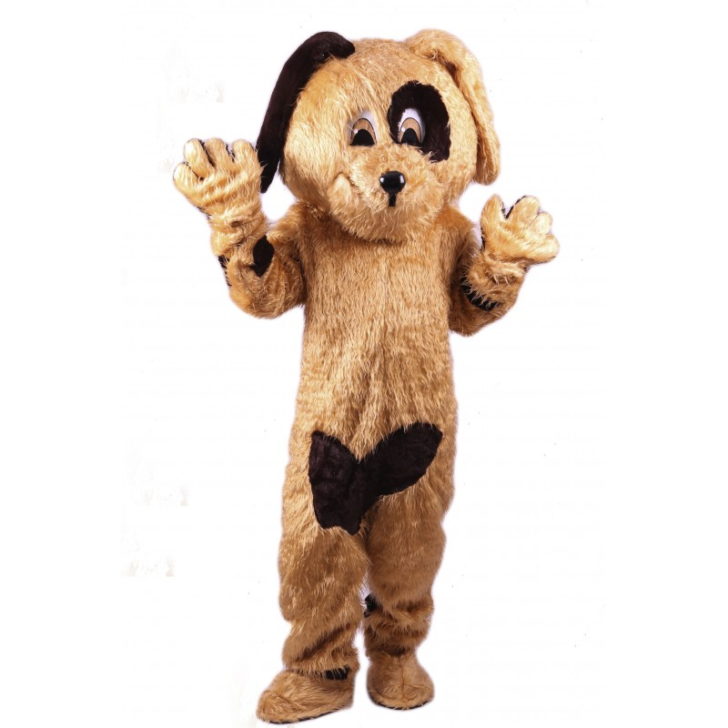 Cookie Mascot Dog Costume Free Shipping